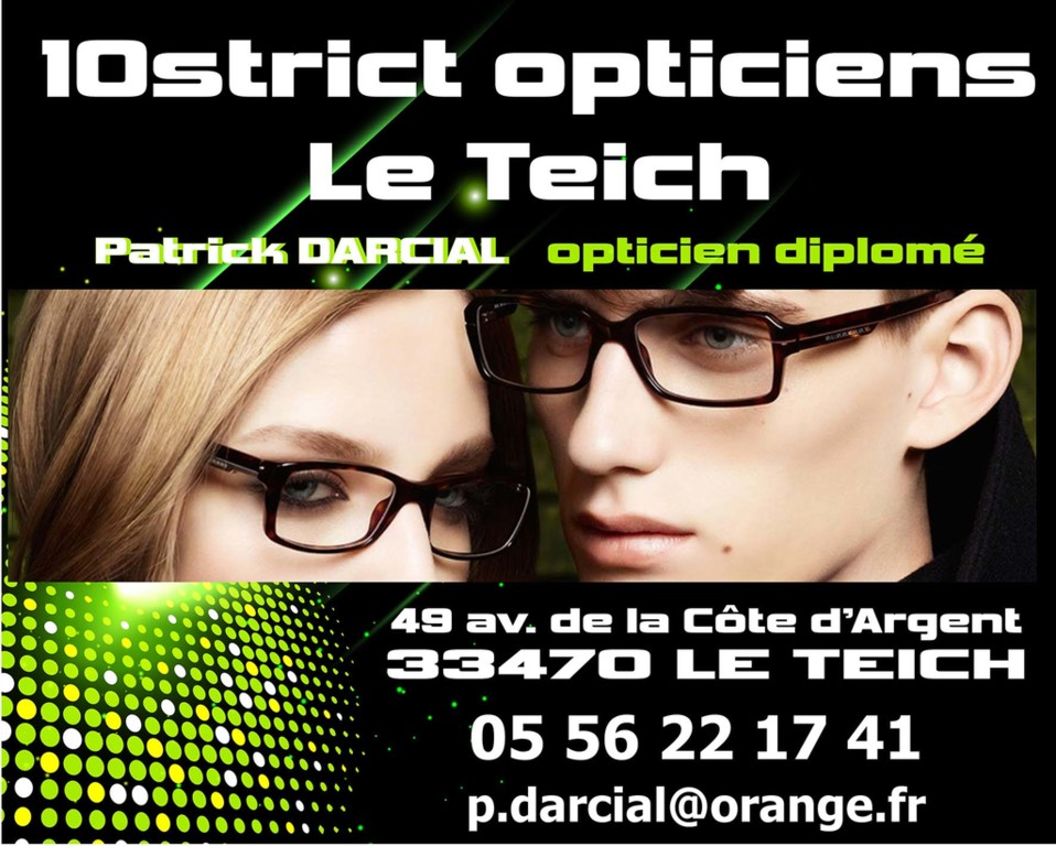 10STRICT Opticiens